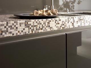 siematic mosaicdesign woonstudio roosendaal. Black Bedroom Furniture Sets. Home Design Ideas